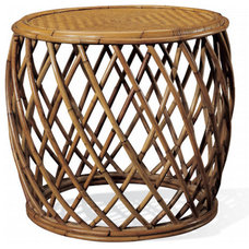 tropical side tables and accent tables by Ralph Lauren Home