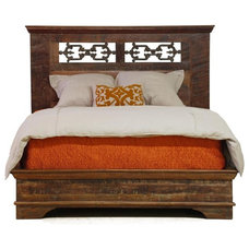 Traditional Beds by Zin Home