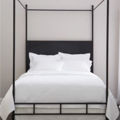 Ashland Iron Bed
