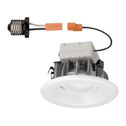 """Designer Fountain - 4"""" LED Recessed Retrofit - 4 inches LED recessed retrofit kit"""