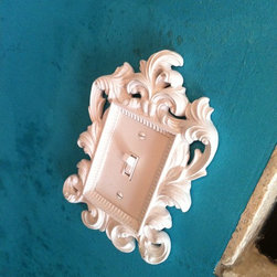 SWITCH : Designer Light Switch Plates -