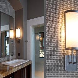Bathroom Lighting -