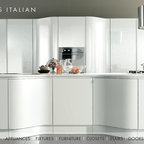 European Cabinets and Design Studios - European Cabinets and Design Studios relationship with the leading Italian manufacturers and brands, allows our customers access to only the highest quality Italian products. Our superior products include: kitchen cabinets, bathroom vanities, closets, furniture, entertainment centers, modern stairs, interior/exterior doors, office furniture and staircases.