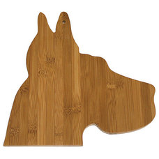 Eclectic Cutting Boards by Mountain Woods