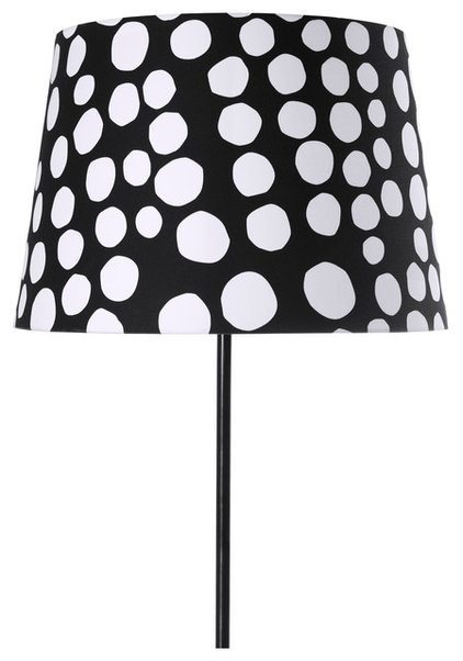 Contemporary Lamp Shades by IKEA
