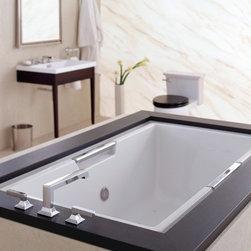 Toto ABA 930 Lloyd Air Bath - Toto 877-421-3212