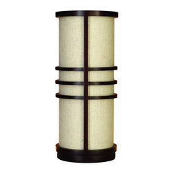 Benzara - Wood Table Lamp Varnished To Make It Long Lasting - WOOD TABLE LAMP looks like a decorative sculpture and can be used as classical garden light decor also during parties. The special design of shade delivers unique lighting effect in the surrounding areas.