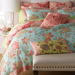 Amy Butler - Traditional Sheet Sets -
