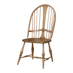 Windsor Side Chair, Set of 2