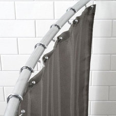 Traditional Shower Curtain Rods by Home Decorators Collection