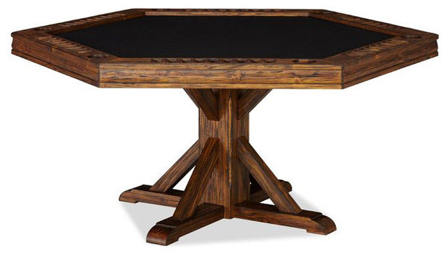 Traditional Game Tables by Pottery Barn