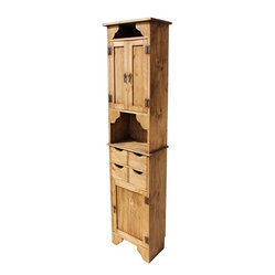 Rustic Pine Furniture Products on Houzz