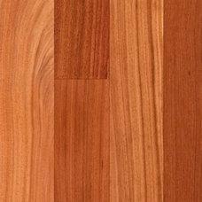 """BELLAWOOD - 3/4"""" x 3-1/4"""" Santos Mahogany :Lumber Liquidators"""