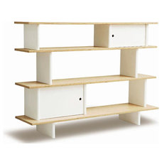Modern Storage Cabinets by Oeuf