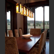 Traditional Chandeliers by Hammerton Lighting