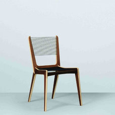 modern dining chairs and benches by avenue-road.com