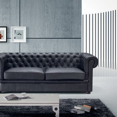 Traditional Sofas by Beliani Furniture Outlet