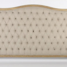 Traditional Headboards by Candelabra
