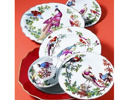 Traditional Dinnerware Sets by appointmentsatfive.com