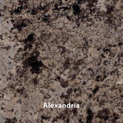 Tyvarian Color Samples - Tyvarian Alexandria