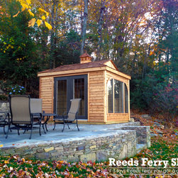 Reeds Ferry Sheds - Reeds Ferry Sheds®