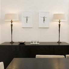 Contemporary  by KR Interior Design