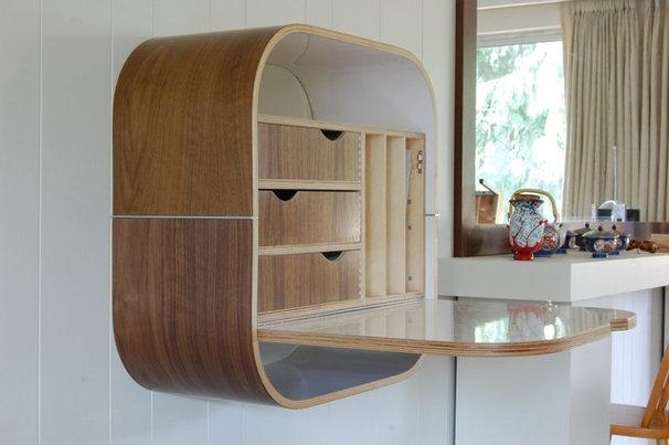 Contemporary Desks And Hutches by Vurv Design Studio