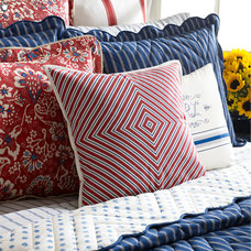Traditional Decorative Pillows by Ralph Lauren