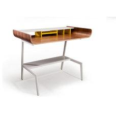 Modern Desks And Hutches by Design Public