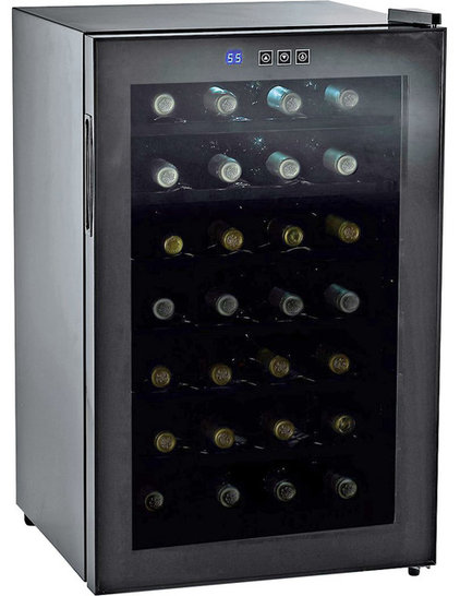 Contemporary Wine And Beer Refrigeration by HPP Enterprises