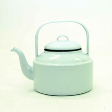 Contemporary Kettles by Farmhouse Wares