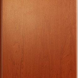 SIERRA / RTA Kitchen Cabinets Online - Full Overlay Door Style - Medium Density Fiberboard Face-Frame