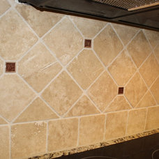 Tile by Cabinet-S-Top