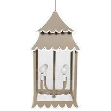 Contemporary Outdoor Lighting by Candelabra