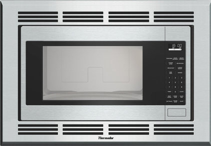Contemporary Microwaves by Thermador Home Appliances
