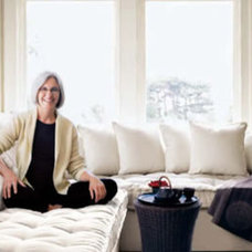 The Simple Life: Eileen Fisher's Home Tour - Oprah.com