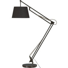 Modern Floor Lamps by CB2