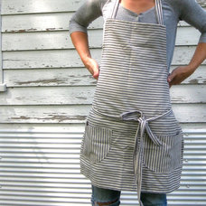 Traditional Aprons by Etsy