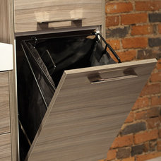 Contemporary Bathroom Vanities And Sink Consoles by The Furniture Guild