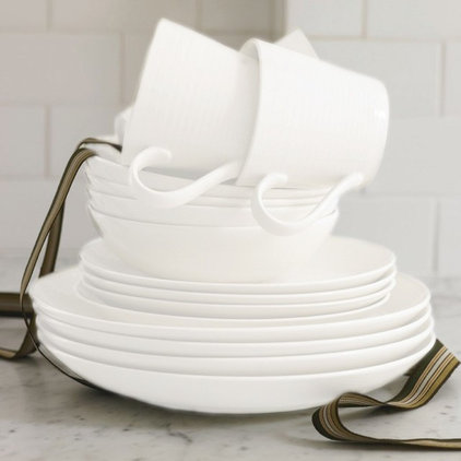 traditional dinnerware by Overstock.com