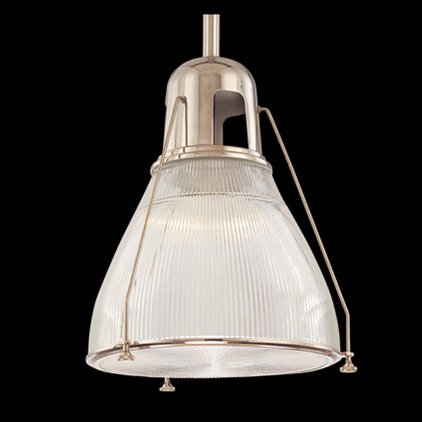 Contemporary Pendant Lighting by Foundry Lighting