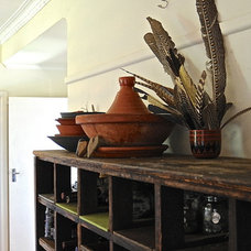Rustic  by Luci.D Interiors