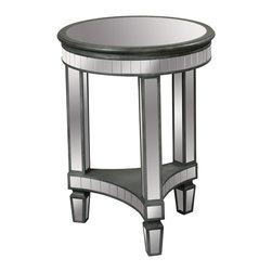 Sterling Industries - Sterling Industries Nicosia End Table (6043622) - Sterling Industries Nicosia End Table (6043622)