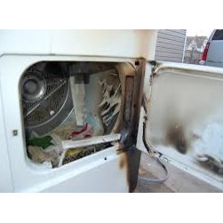 Dryer Vent Cleaning. -