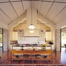Kitchen Diamond Mountain Residence