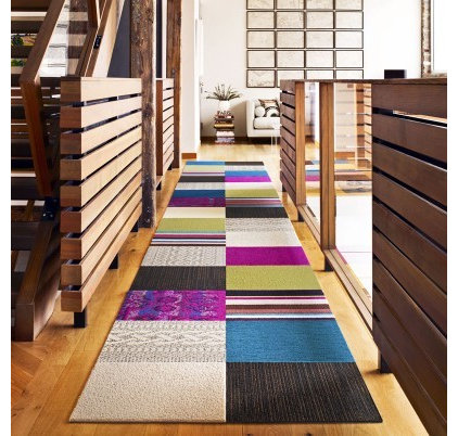 Modern Rugs by FLOR