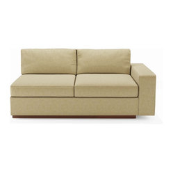 Jackson 1-Arm Loveseat