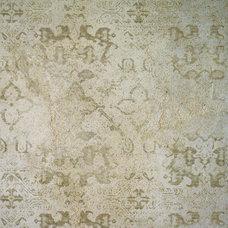Mediterranean Wallpaper by iLA designs - The Fine Art of Classic Fresco
