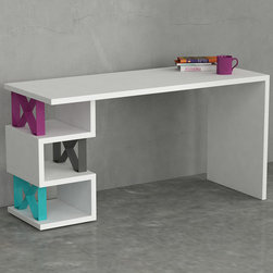 Decortie XoX Working Desks - Decortie