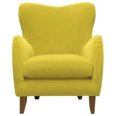 Modern Accent Chairs by John Lewis